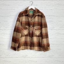 Load image into Gallery viewer, Lumberjack Bell Jacket
