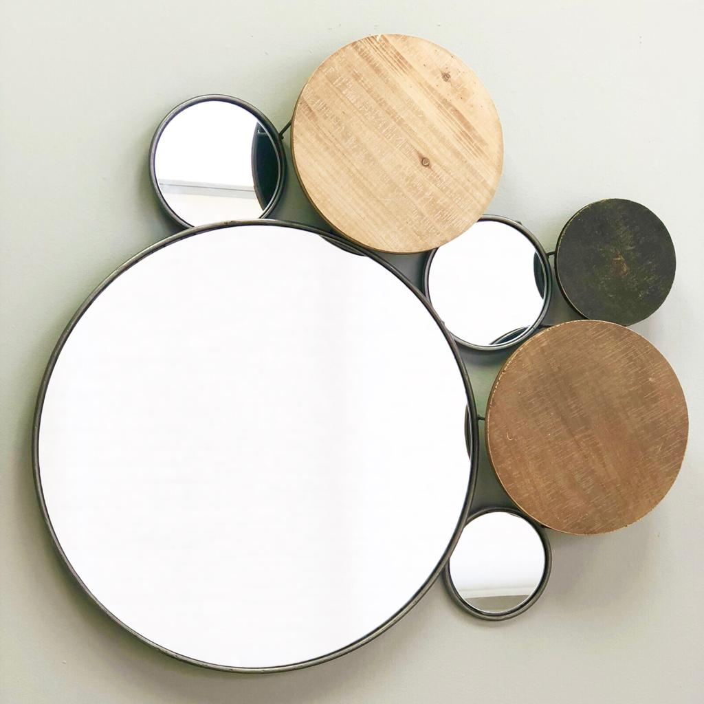 Multi Circles Mirror