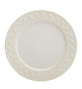 Skyros Alegria Charger Plate