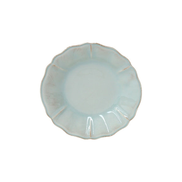 Costa Nova Alentejo Soup/Pasta Plate available in 2 colors set/4