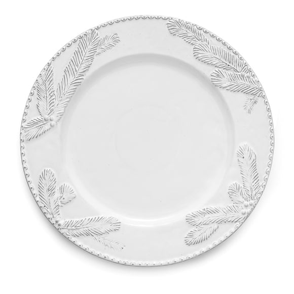 Arte Italica Bella Natale Charger Plate/Tray