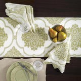 Bodrum Corte Table Runner available in 6 colors