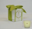 The French Bee Classic boxed candle 5 varieties