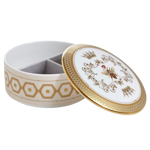 Prouna Honeydew Jewelry Box