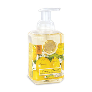 Foaming Hand Soap Lemon/Basil