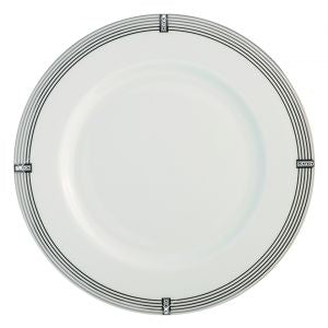 Prouna Regency Platinum Bread & Butter Plate set/4