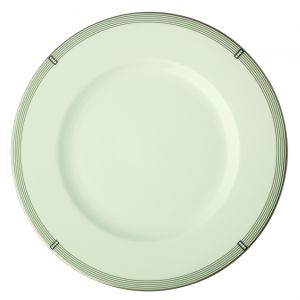 Prouna Regency Dinner Plate available in Platinum and Gold set/4