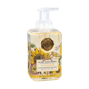 Foaming Hand Soap Sunflower