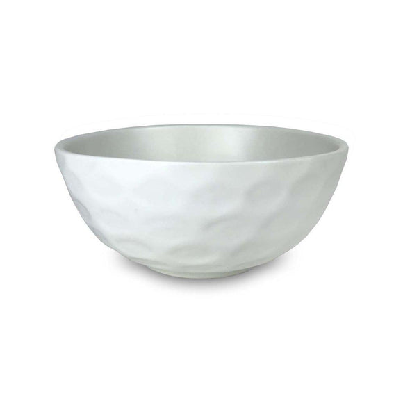 Truro White Origin Cereal Bowl