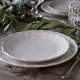 Costa Nova Alentejo Dinner Plate available in 2 colors set/4