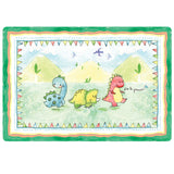 Baby Cie Anti-slip placemat/assorted patterns
