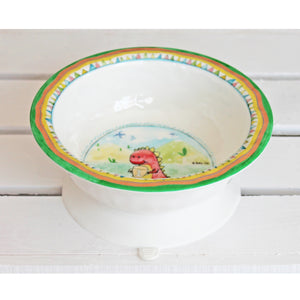 Baby Cie Bowl with Spoon set/assorted patterns