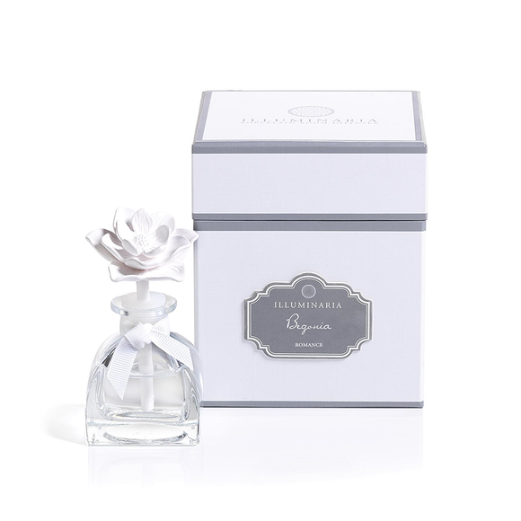Illuminaria porcelain Diffusers available in 3 fragrances