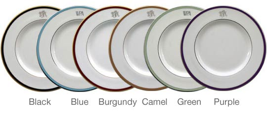 Pickard China dinnerware