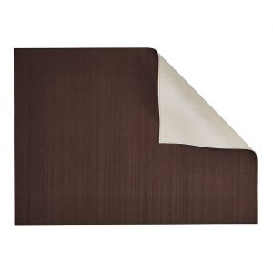 Kiyasa Signature Silk Placemat Rectangle 4 colors, set/4