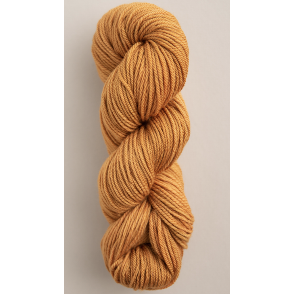 SweetGeorgia Superwash Worsted - Ginger - Shoptinkknit