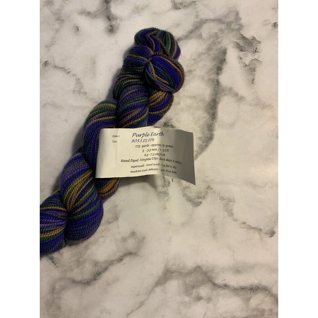 Claudia Hand painted Yarn - Shoptinkknit