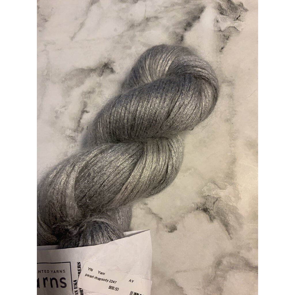 Pearl Rhapsody Art Yarns Color 2247 - Shoptinkknit