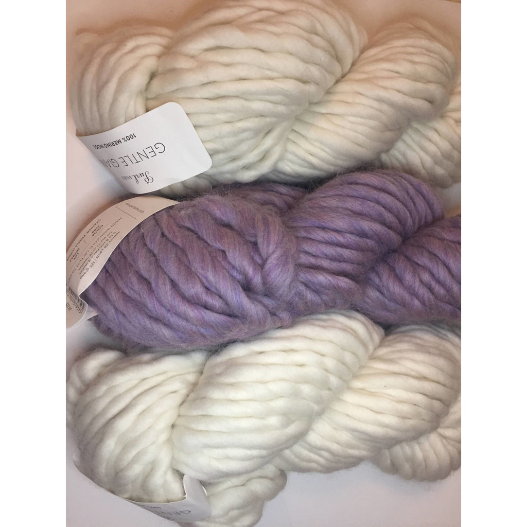 Purl Soho Gentle Giant 3 skeins