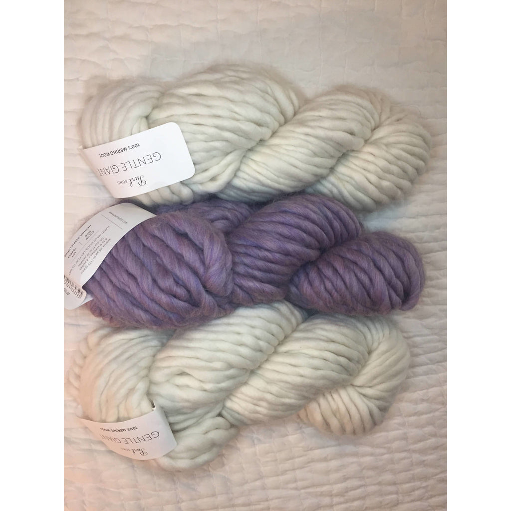 Purl Soho Gentle Giant 3 skeins - Shoptinkknit
