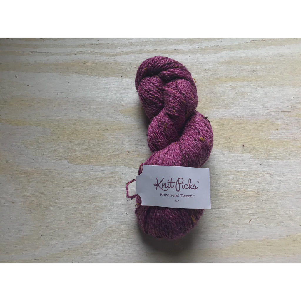 5 Skeins Knit Picks Provincial Tweed - Shoptinkknit