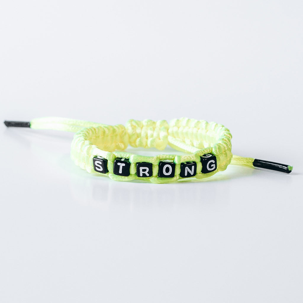 Athleisure Bracelet - STRONG