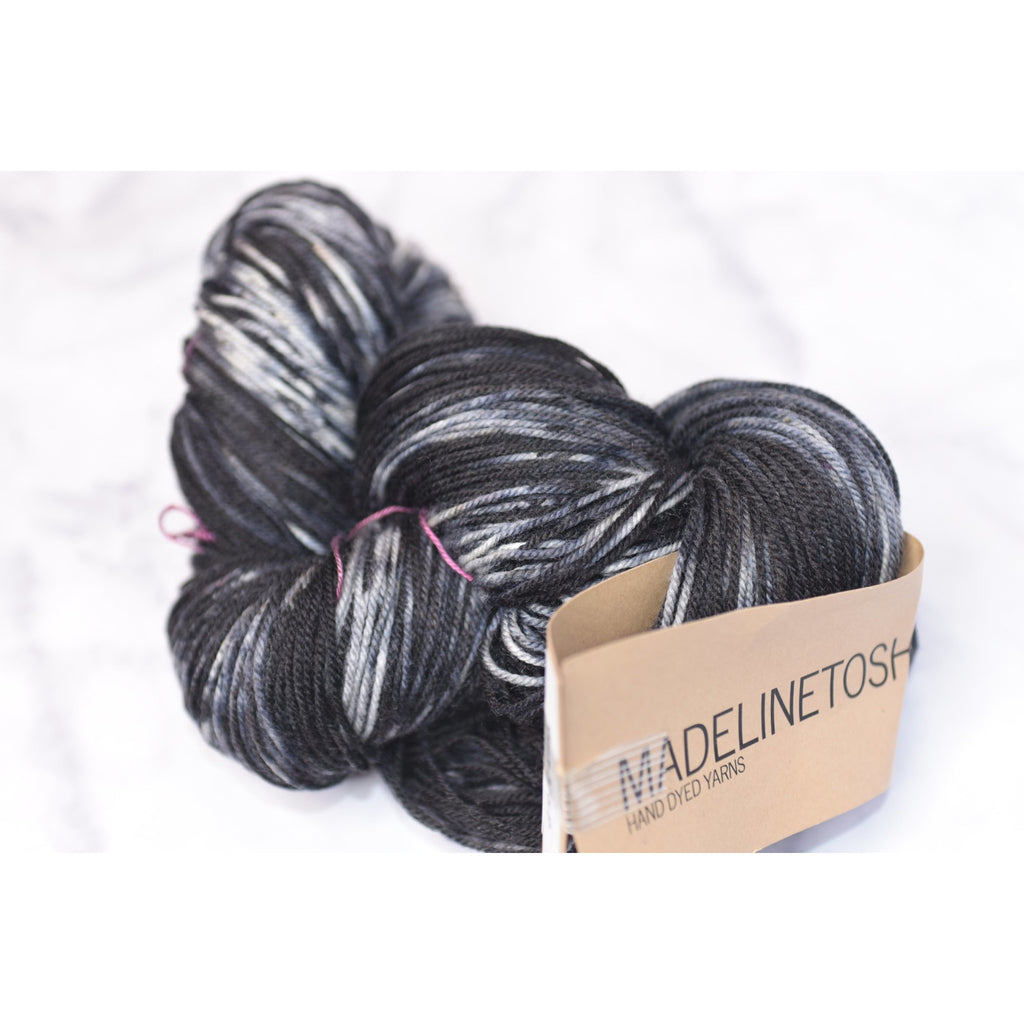 Madelinetosh Twist Light - VOID - Shoptinkknit