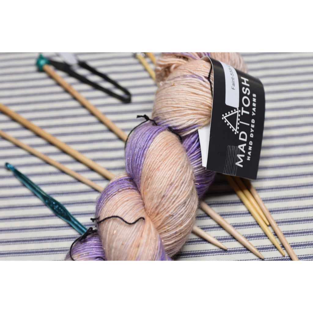 Tosh Merino Light – Copper – Faint - Shoptinkknit