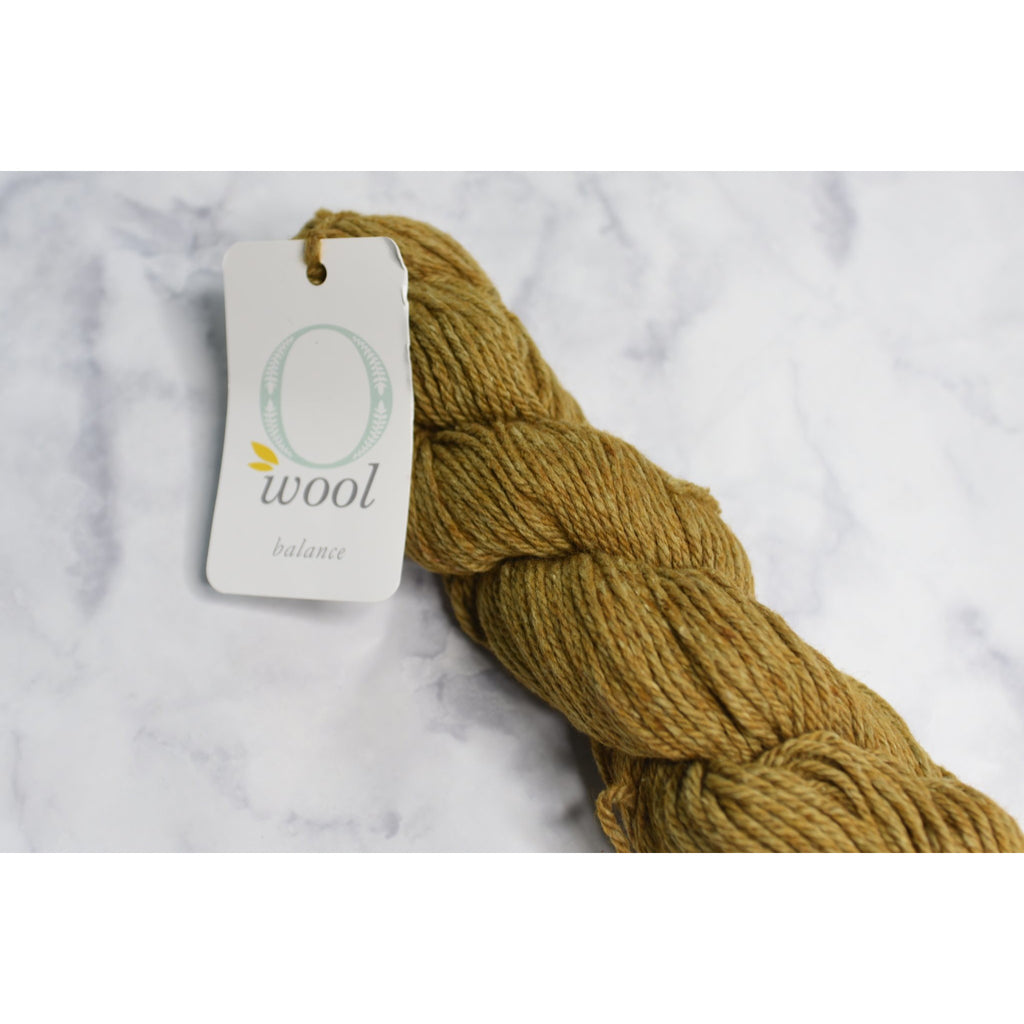 O Wool Balance - Igneous - Shoptinkknit