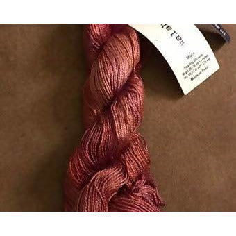 Malabrigo Mora Yarn, Color #719 Red River - Shoptinkknit