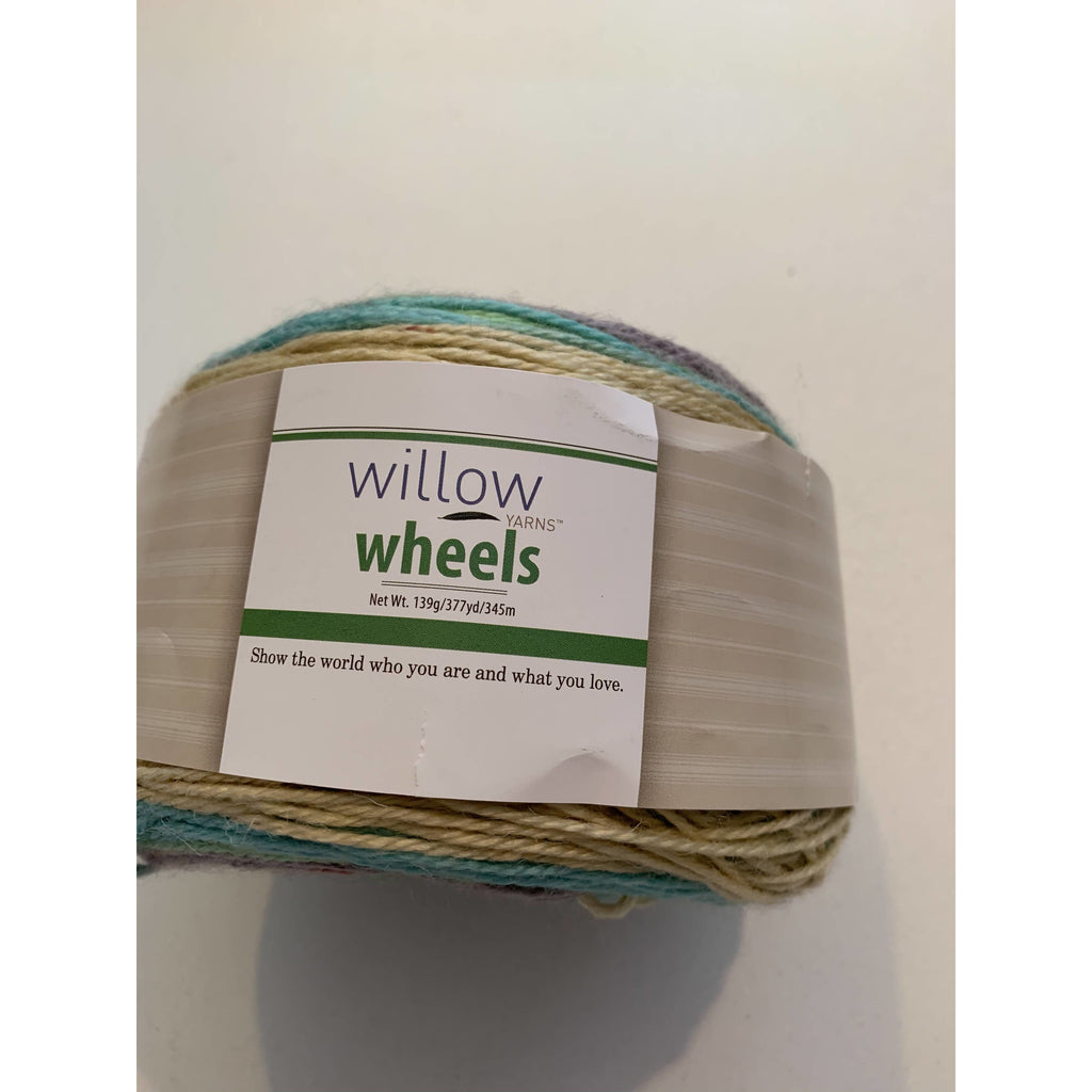 "Willow ""Wheels"""