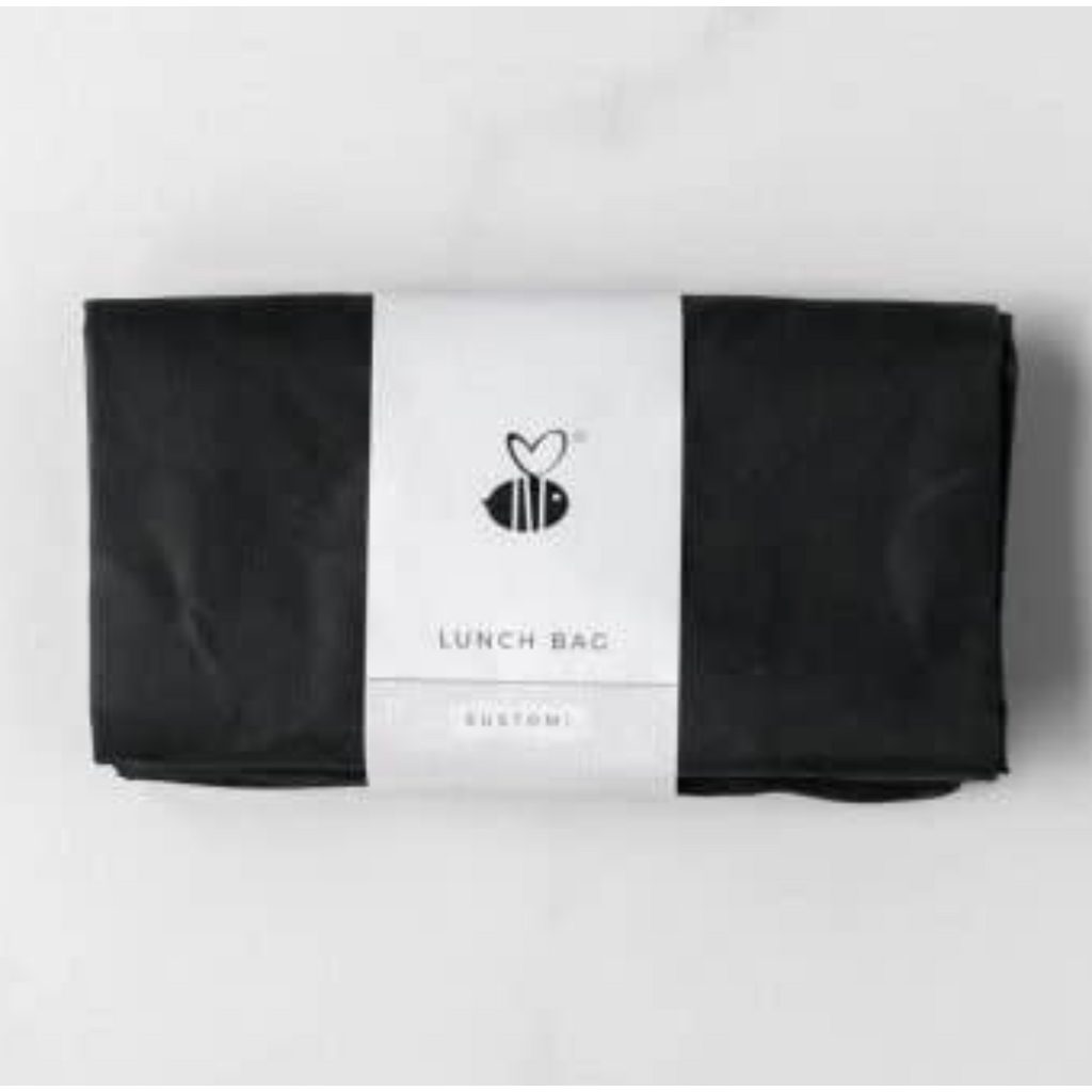 Washable Paper Lunch Bag - Shoptinkknit