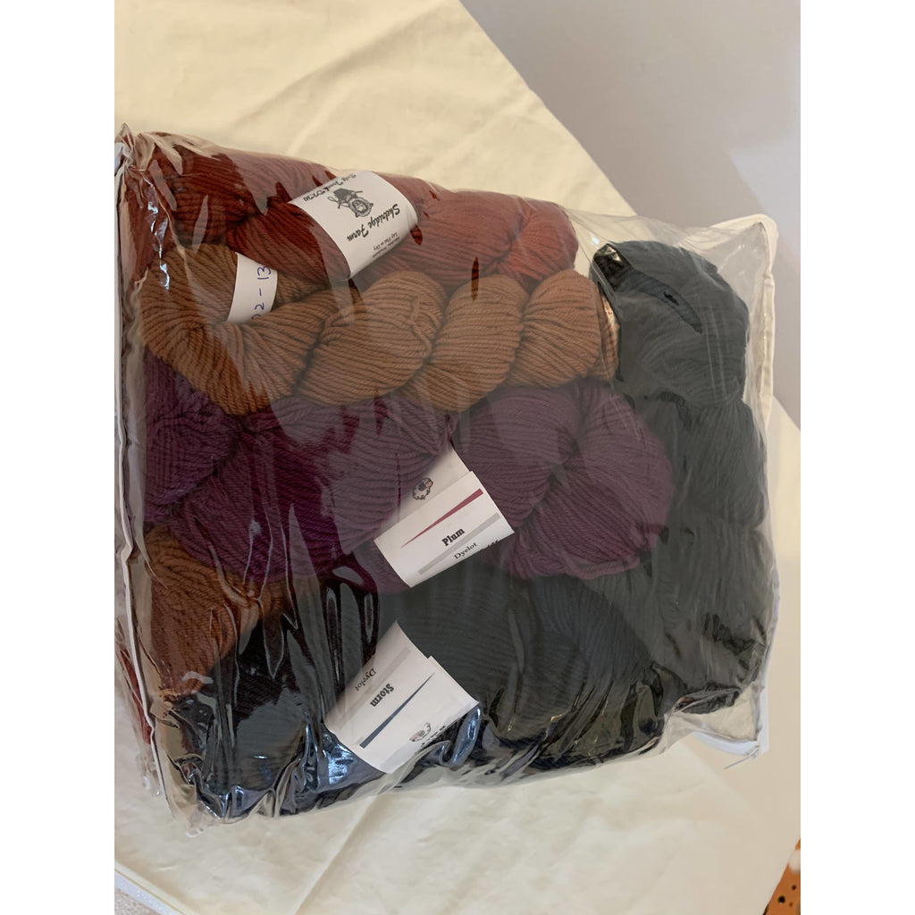 Shelridge Farm Knit Kit