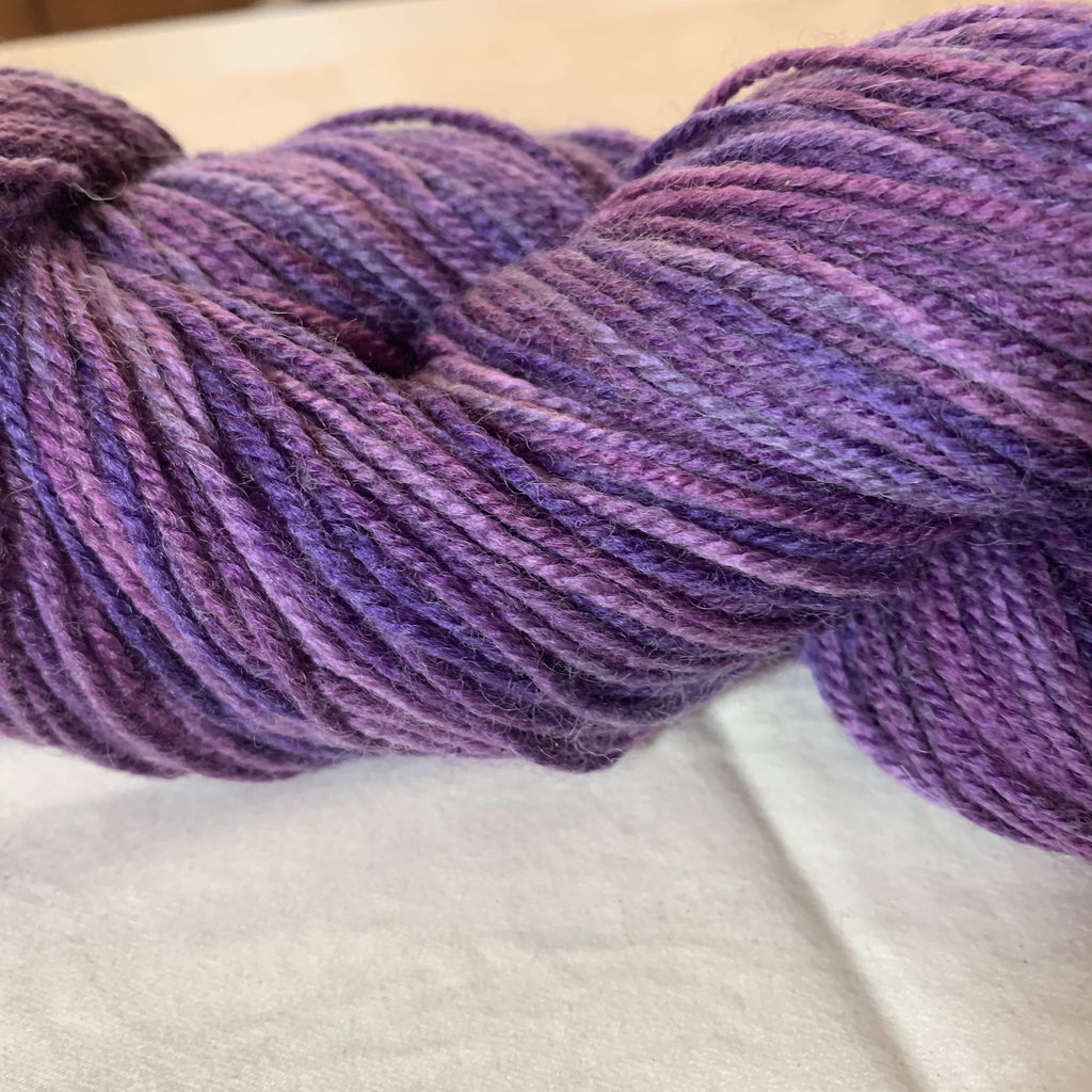 Saffron by Willow Yarns