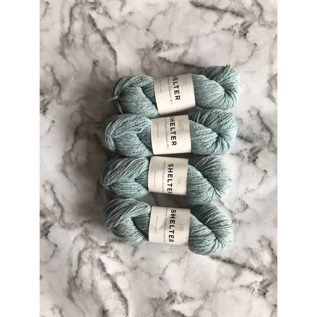 Brooklyn Tweed Iceburg Skeins sold Individually - Shoptinkknit
