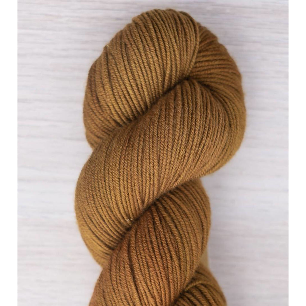 The Farmers Daughter Juicy DK in 'Eagle Eye' - Shoptinkknit