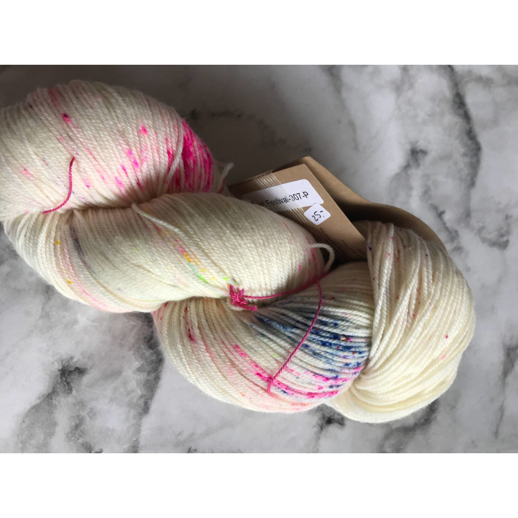 Madeline Tosh TWIST LIGHT | HOLI FESTIVAL - Shoptinkknit