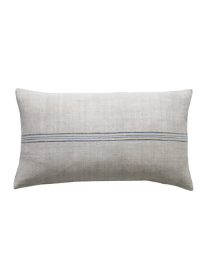 4 Stripe Long Scatter Cushion