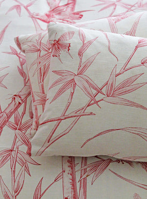 Giant Bamboo Scatter Cushion