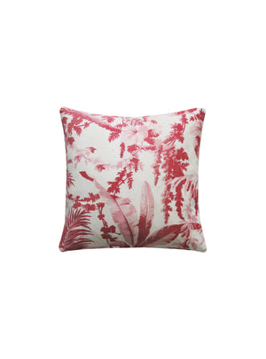 Pink Jungle Cushions