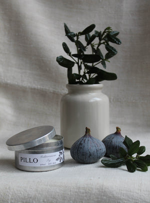 Mediterranean Fig Travel Tin Candle 2