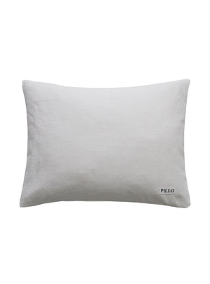 Mono Toile Vintage Linen Cushion