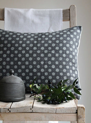 Petite Etoile Midnight Scatter Cushion