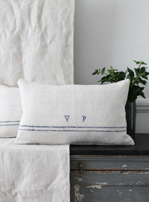 VP Linen Scatter Cushion