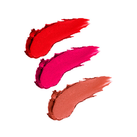 Essential Collection Hickey Lipstick Swatches