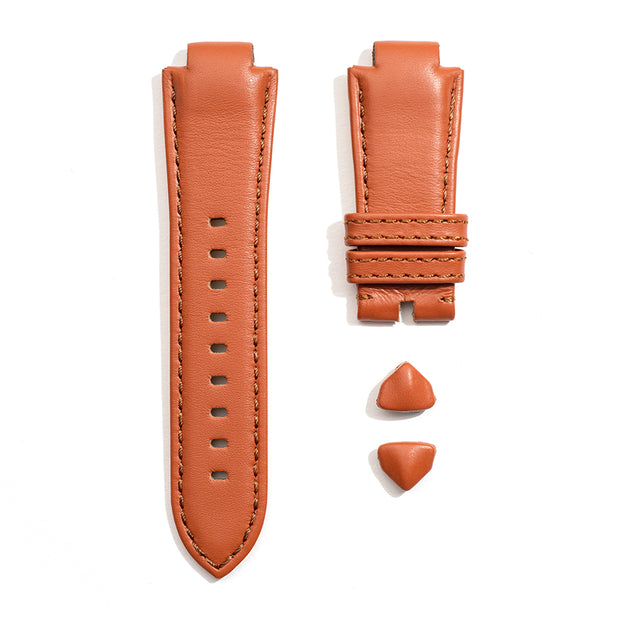 Leather Strap in Tan