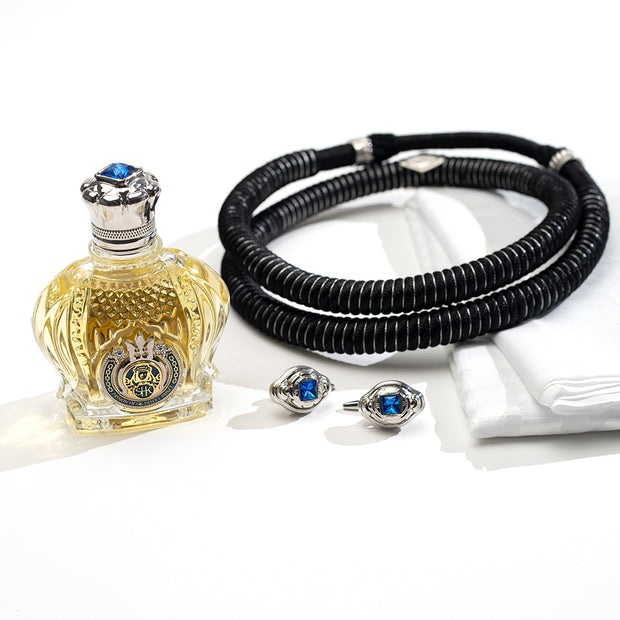 Traditional Gift Set: Opulent No.77 for Men