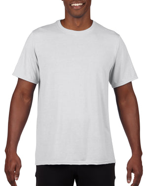 Gildan Sports T-Shirt, including 1 Color Print (Regular Bulk Order)