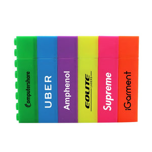 1 Color Building block highlighter