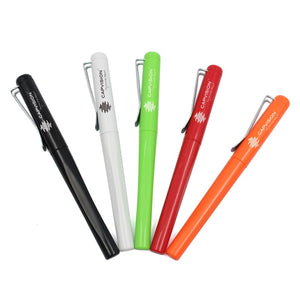 1 Color-Colorful high-grade business office large capacity neutral pen